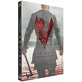 Coffret Vikings, saison 3, Dvd