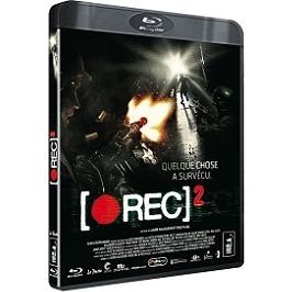 Rec 2, Blu-ray