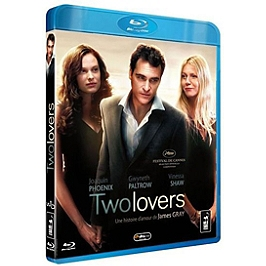 Two lovers, Blu-ray
