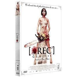 Rec 3 : genesis, Dvd