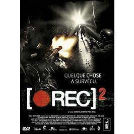 Rec 2, Dvd