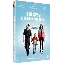 100% cachemire, Dvd