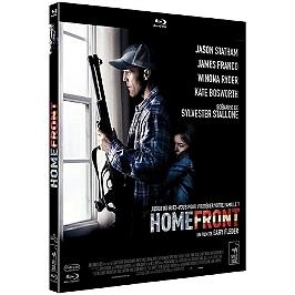 Homefront, Blu-ray