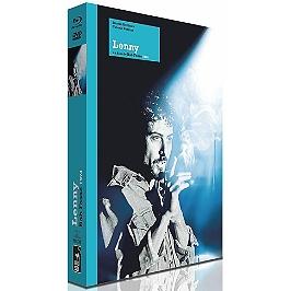 Lenny, édition collector, Blu-ray