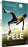 Pelé en Dvd