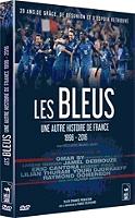 Les bleus - une autre histoire de France 1996 - 2016 en Dvd