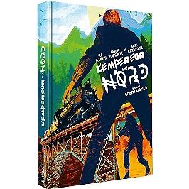 L'empereur du nord, Blu-ray