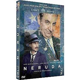 Neruda, Dvd