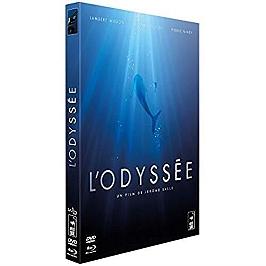 L'odyssée, Blu-ray