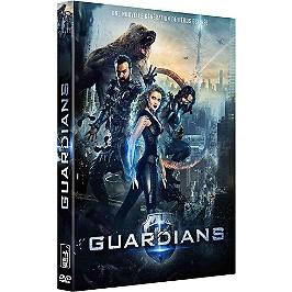 Guardians, Dvd