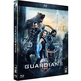 Guardians, Blu-ray