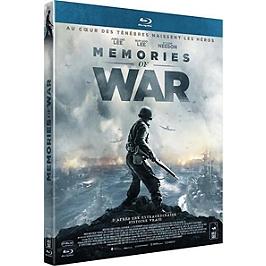 Memories of war, Blu-ray