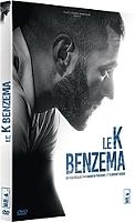 Le K Benzema en Dvd