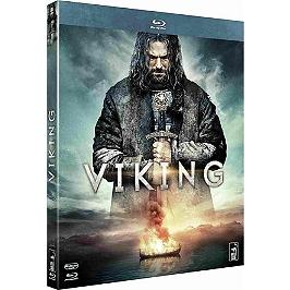 Viking, la naissance d'une nation, Blu-ray
