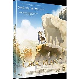 Croc-Blanc, Blu-ray