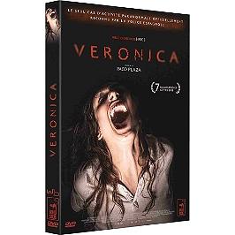 Veronica, Dvd