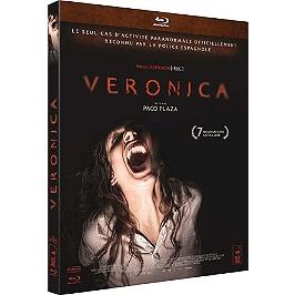 Veronica, Blu-ray