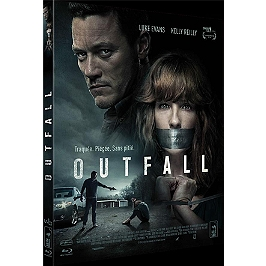 Outfall, Blu-ray