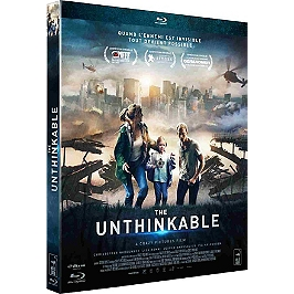 The unthinkable, Blu-ray