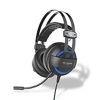 Pro Gaming E Sport Casque Filaire 71 Ps4 Pour Playstation 4