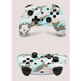 Manette bluetooth snownite (SWITCH)