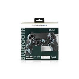 PS4 manette BT PS4 + prise Jack 3,5mm (PS4)