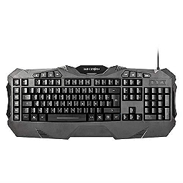 Clavier gaming bast 3M ps4/pc (PC)