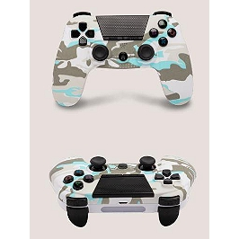 Manette bluetooth snownite PS4 (PS4)