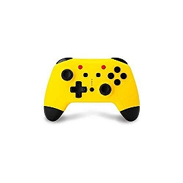 Manette bluetooth pika + câble de charge (SWITCH)