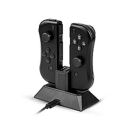 Starter pack II - con + station de charge (SWITCH)