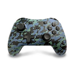 Manette switch bluetooth - urban camouflage (SWITCH)