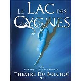 Le lac des cygnes, Dvd Musical