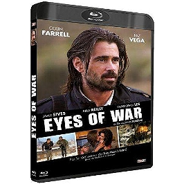 Eyes of war, Blu-ray