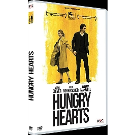 Hungry hearts, Dvd