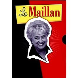 La Maillan, Dvd
