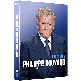 Coffret les années Philippe Bouvard, Dvd
