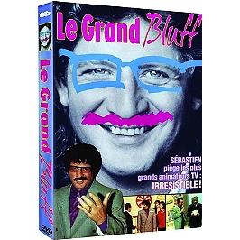 Le grand bluff, Dvd