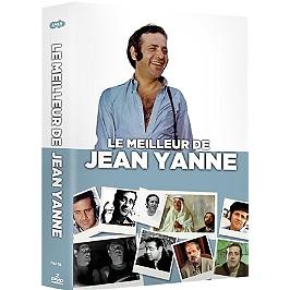 Coffret le meilleur de Jean Yanne, Dvd