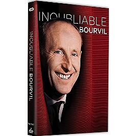Coffret inoubliable Bourvil, Dvd