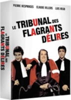 LES TRIBUNAL FLAGRANTS DÉLIRES DU TÉLÉCHARGER DES RÉQUISITOIRES
