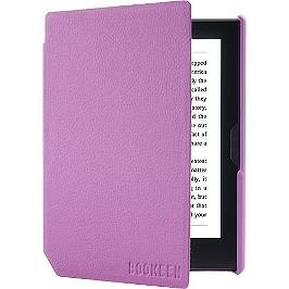 Etui de protection rose pour liseuse Cybook Muse