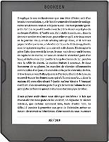 Liseuse Cybook Muse HD sur Liseuses