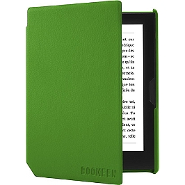 Etui de protection vert pour liseuse Cybook Muse