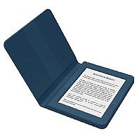 Bookeen Saga - bleu sur Liseuses