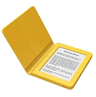 Bookeen Saga - jaune