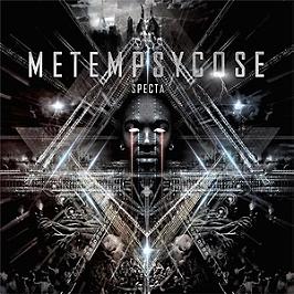 Metempsycose, Vinyle 33T