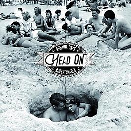 Summer years, Vinyle 45T Single