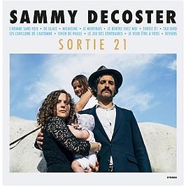 Sortie 21, CD