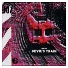 Pop in devil's train, Vinyle 33T