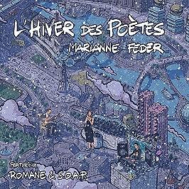 L'hiver des poètes, CD